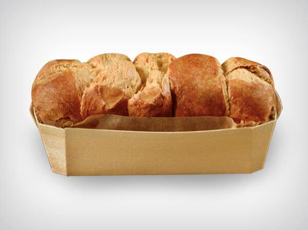 Формы для выпечки хлебобулочных изделий