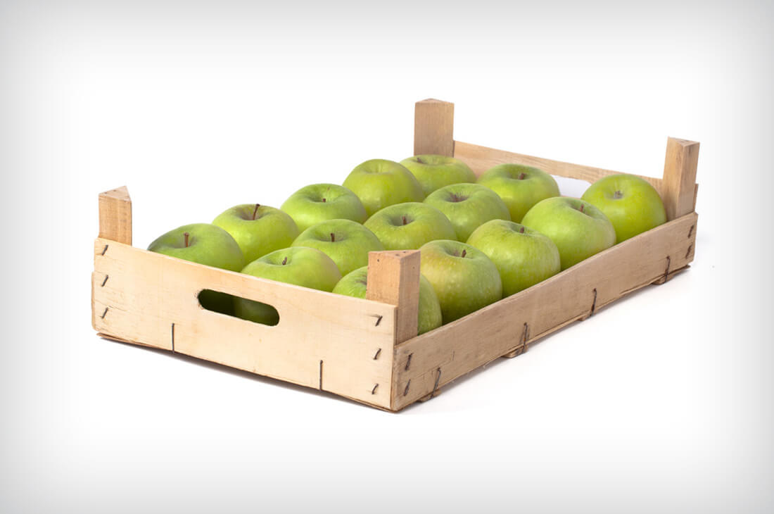 Продукция из дерева - деревянные ящики
