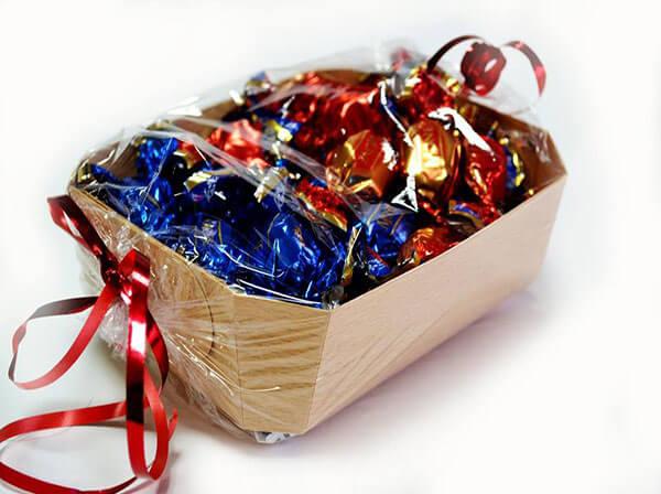 Лотки для конфет